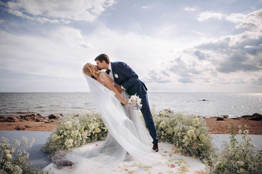 Фото 19887511 в коллекции Свадьбы - Фотограф Александр Слонимский