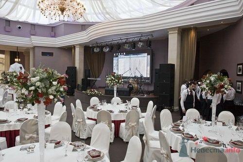 """Фото 63548 в коллекции Мои фотографии - """"Рестораны Москвы"""" - подбор ресторана"""