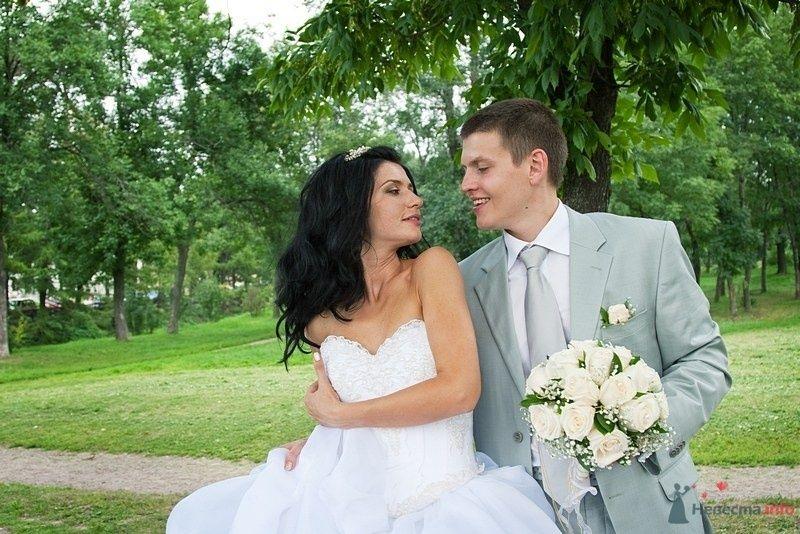 Фото 65591 в коллекции Свадебные фотографии - Невеста01