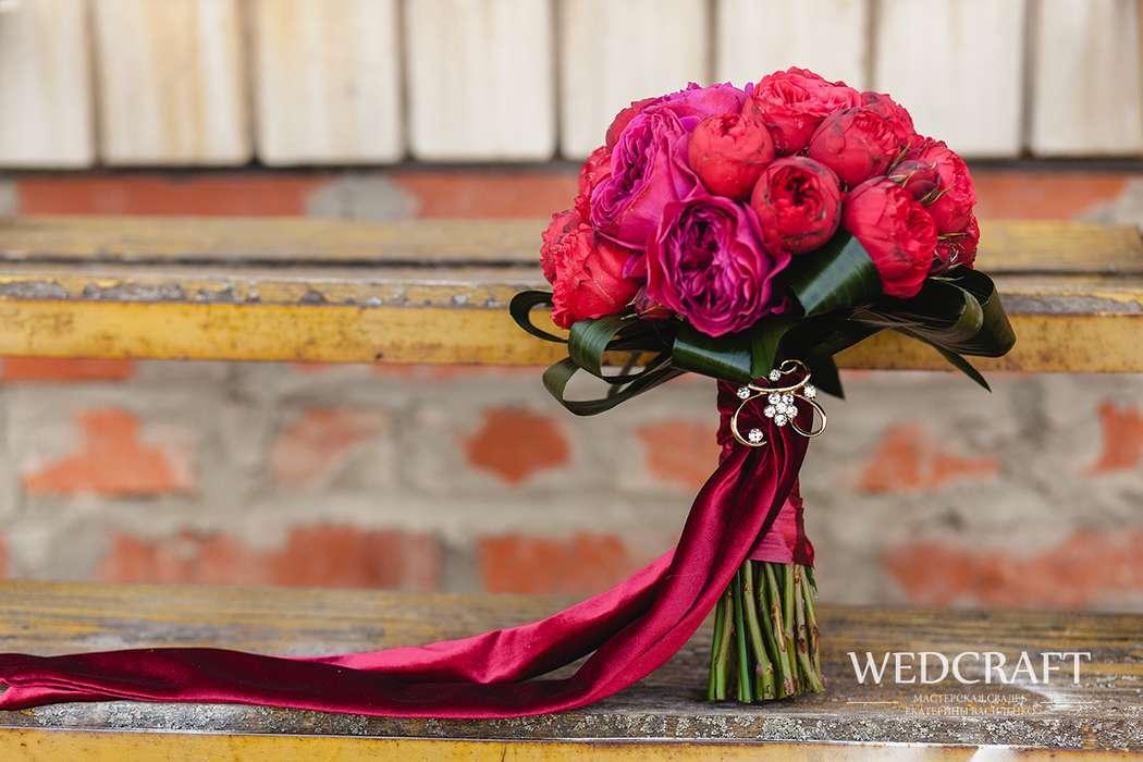 Фото 6563714 в коллекции Портфолио - Wedcraft - свадебный декор