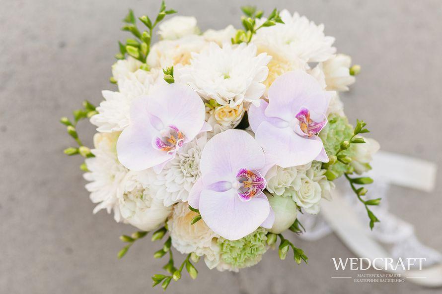 Фото 6563716 в коллекции Портфолио - Wedcraft - свадебный декор