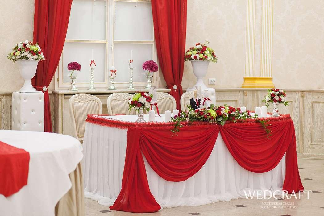 Фото 6563718 в коллекции Портфолио - Wedcraft - свадебный декор