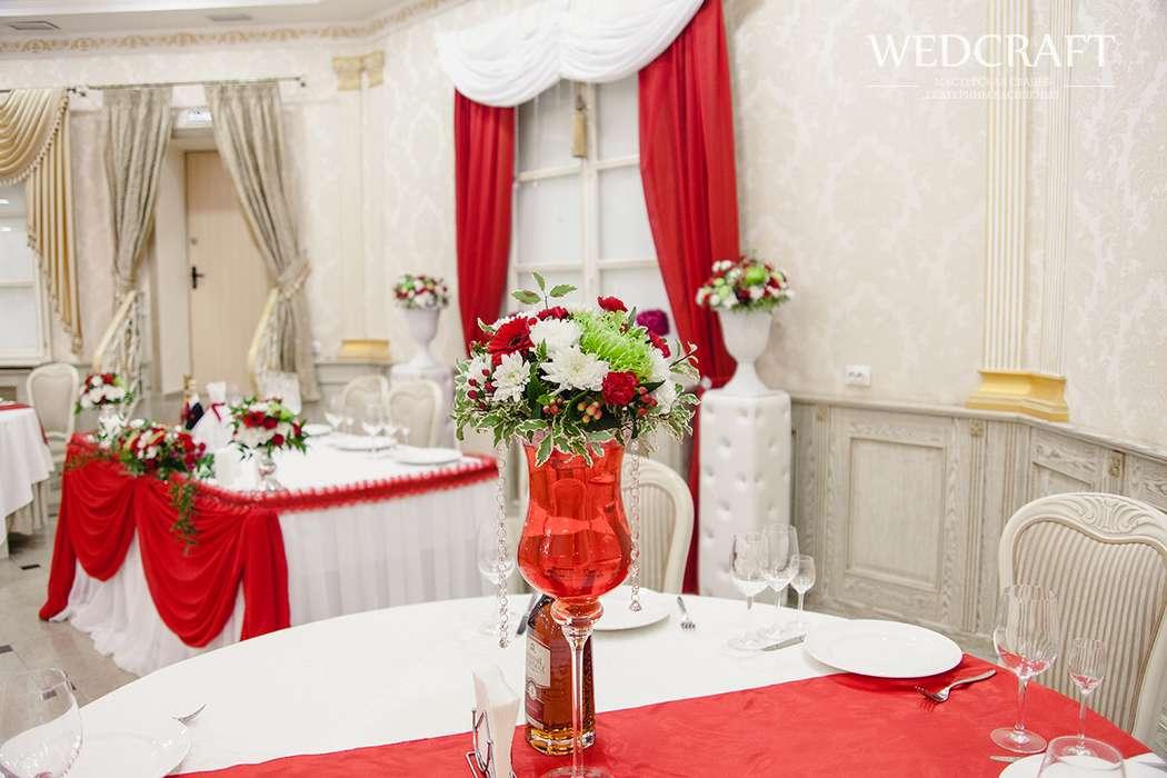 Фото 6563720 в коллекции Портфолио - Wedcraft - свадебный декор