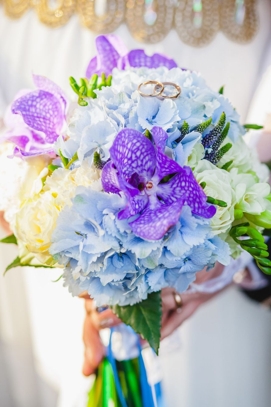 Фото 6563874 в коллекции Портфолио - Wedcraft - свадебный декор