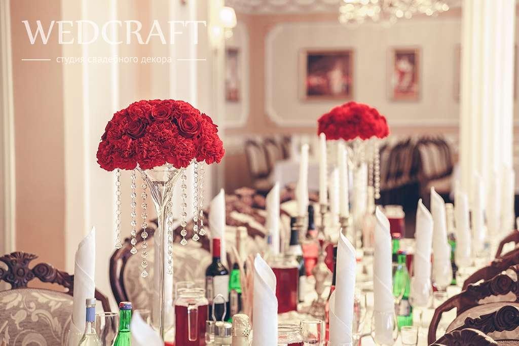 Фото 6563896 в коллекции Портфолио - Wedcraft - свадебный декор