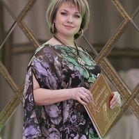 Ведущая Татьяна Кулакова
