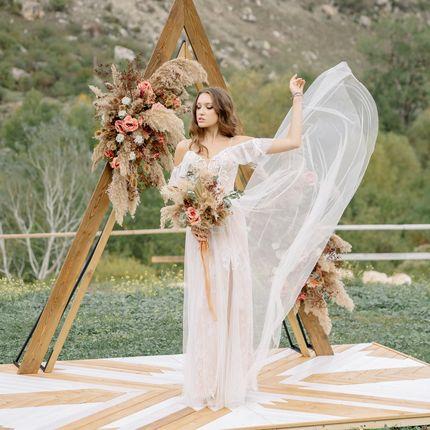 Организация свадьбы для двоих в Крыму