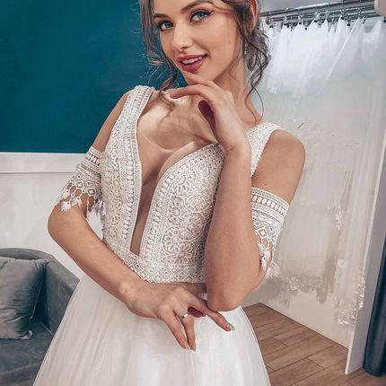 Платье Талия