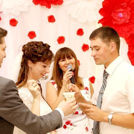 Проведение свадеб с Dj и оборудованием