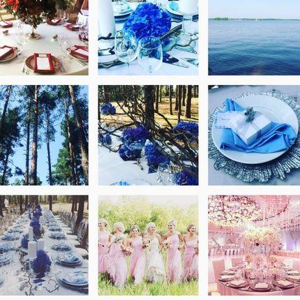 Помощь в подготовке и координация в день самой свадьбы