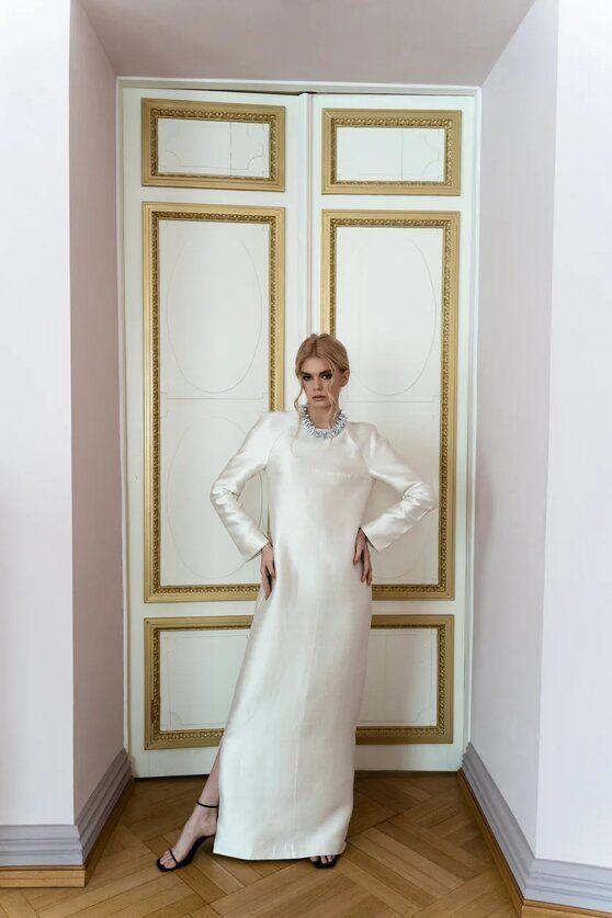 Платье Sienna