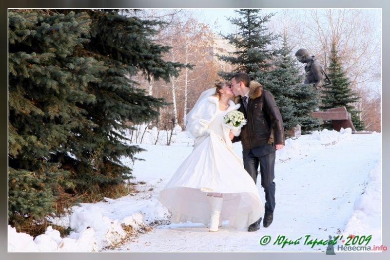 Фото 64132 в коллекции Свадьбы - Cвадебный фотограф Юрий Тарасов