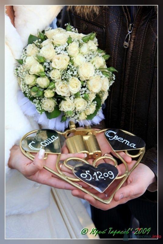 Фото 64133 в коллекции Свадьбы - Cвадебный фотограф Юрий Тарасов