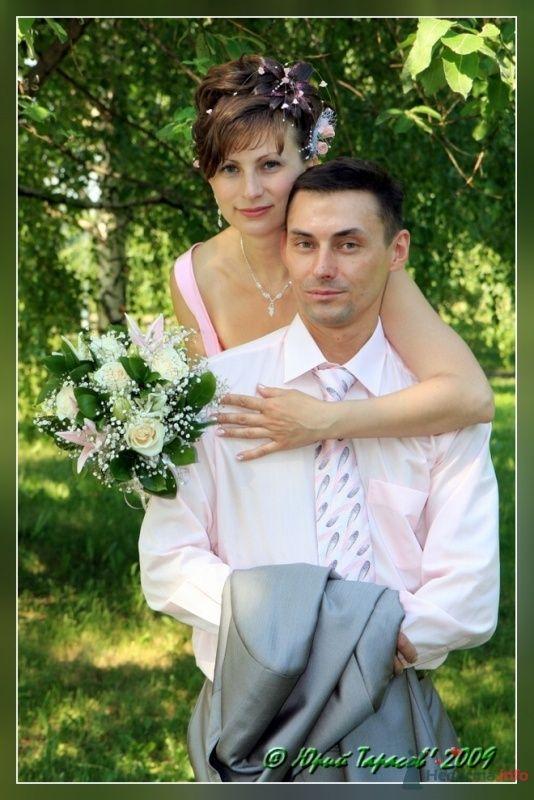 Фото 64141 в коллекции Свадьбы - Cвадебный фотограф Юрий Тарасов