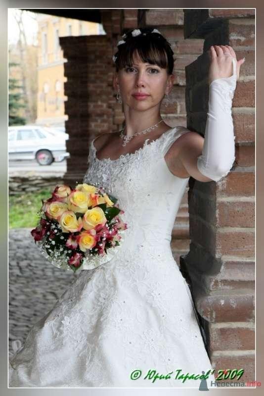 Фото 64167 в коллекции Свадьбы - Cвадебный фотограф Юрий Тарасов