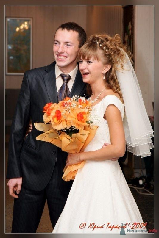Фото 64181 в коллекции Свадьбы - Cвадебный фотограф Юрий Тарасов