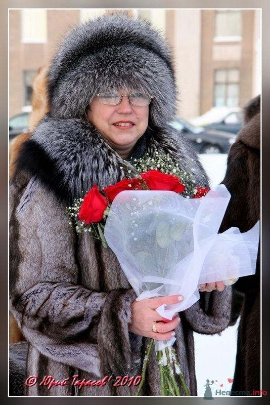 Фото 80192 в коллекции Свадьбы - Cвадебный фотограф Юрий Тарасов