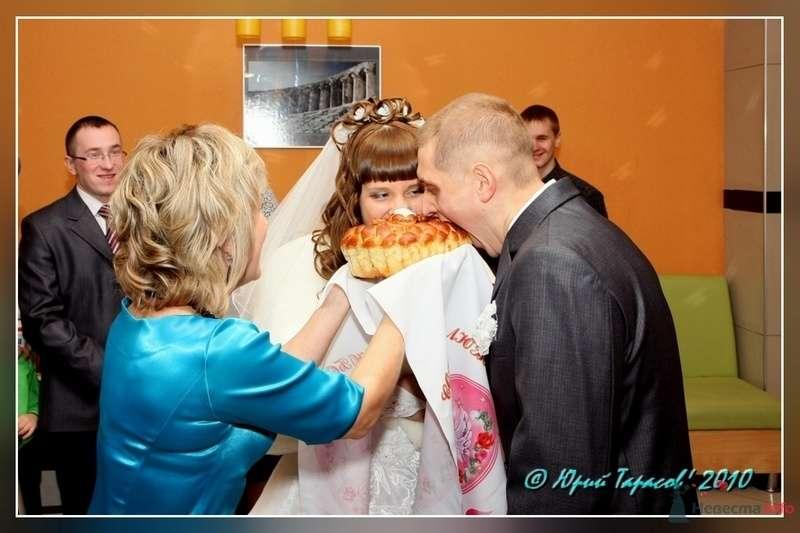 Фото 80194 в коллекции Свадьбы - Cвадебный фотограф Юрий Тарасов