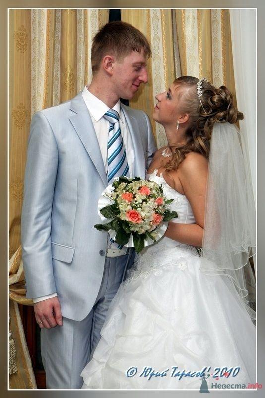 Фото 80219 в коллекции Свадьбы