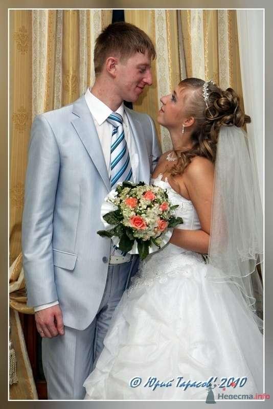Фото 80219 в коллекции Свадьбы - Cвадебный фотограф Юрий Тарасов