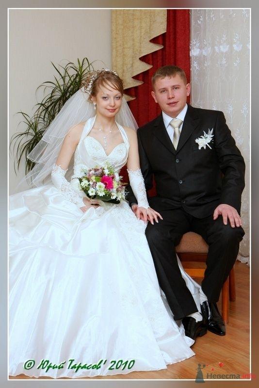 Фото 80235 в коллекции Свадьбы - Cвадебный фотограф Юрий Тарасов