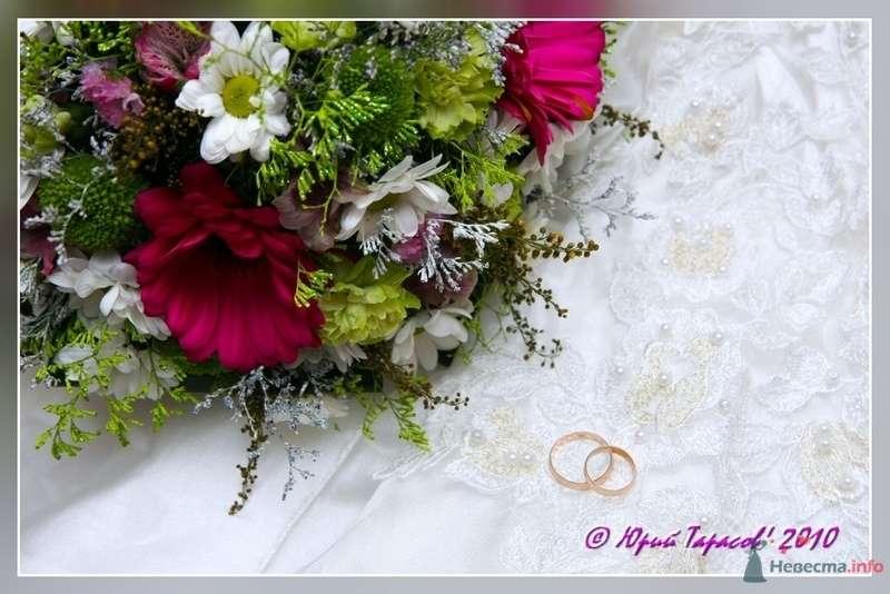 Фото 80245 в коллекции Свадьбы - Cвадебный фотограф Юрий Тарасов