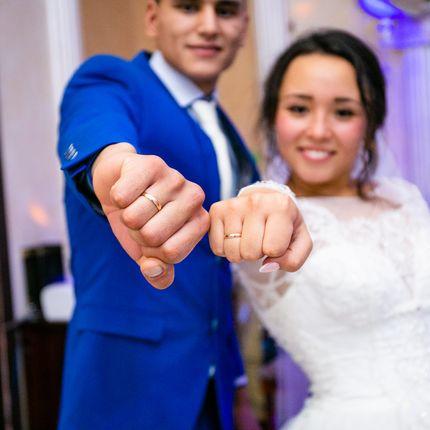 Проведение свадьбы, 5 часов + DJ