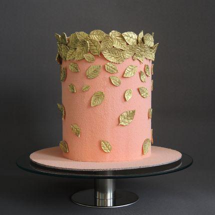Торт Листья, 4 кг