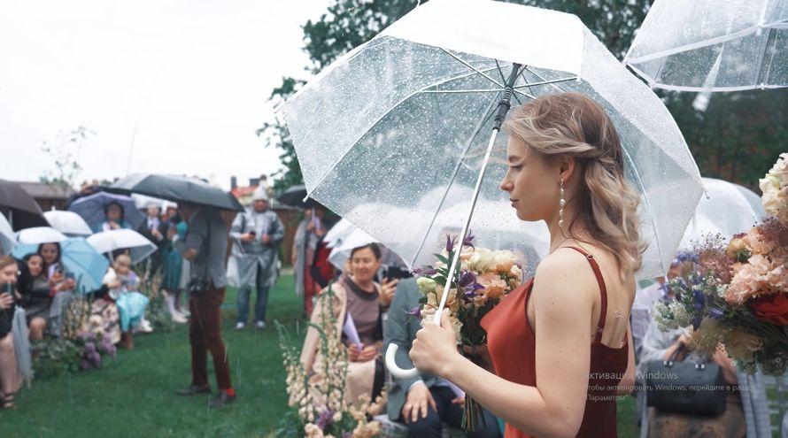 Фото 20106193 в коллекции Портфолио - Видеограф Саша Петрова