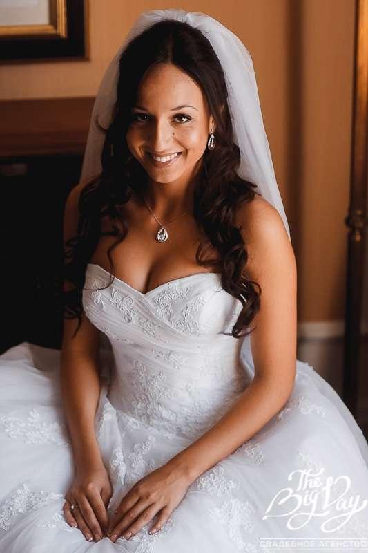 Фото 2407453 в коллекции Свадьба Тани и Мити - Свадебное агентство The Big Day Agency