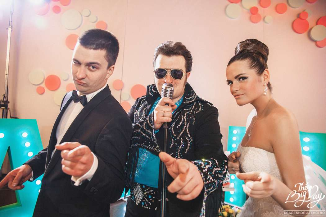 Фото 2407569 в коллекции Свадьба Нади и Максима - Свадебное агентство The Big Day Agency