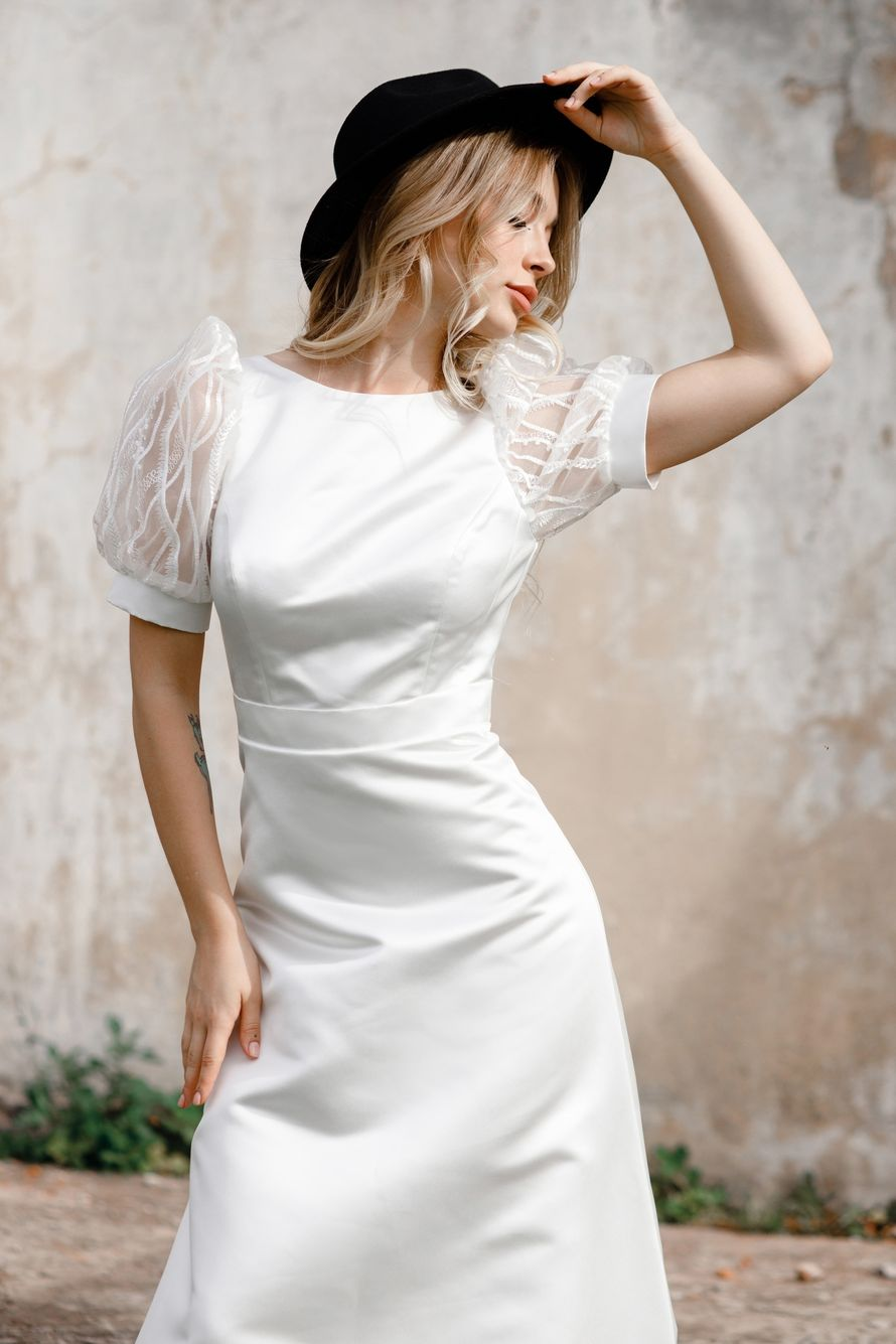 Платье Афина