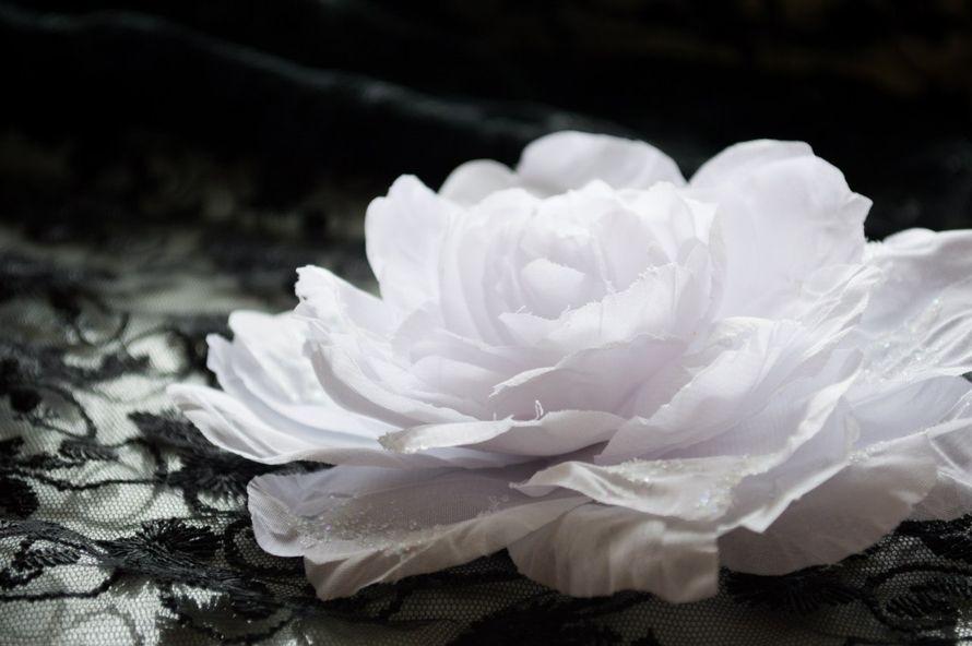 Фото 1488571 в коллекции Цветы ручной работы - Olga Kalyakina - свадебные аксессуары