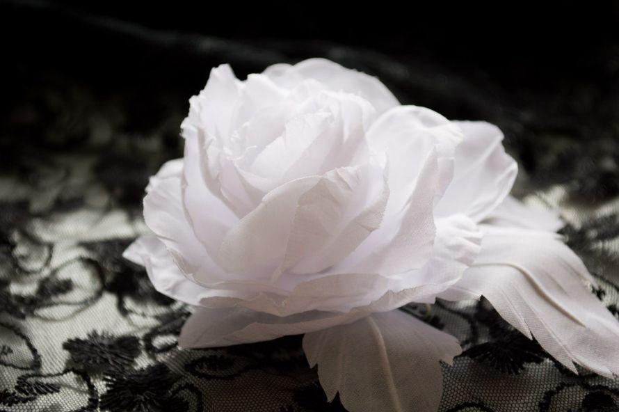 Фото 1488575 в коллекции Цветы ручной работы - Olga Kalyakina - свадебные аксессуары