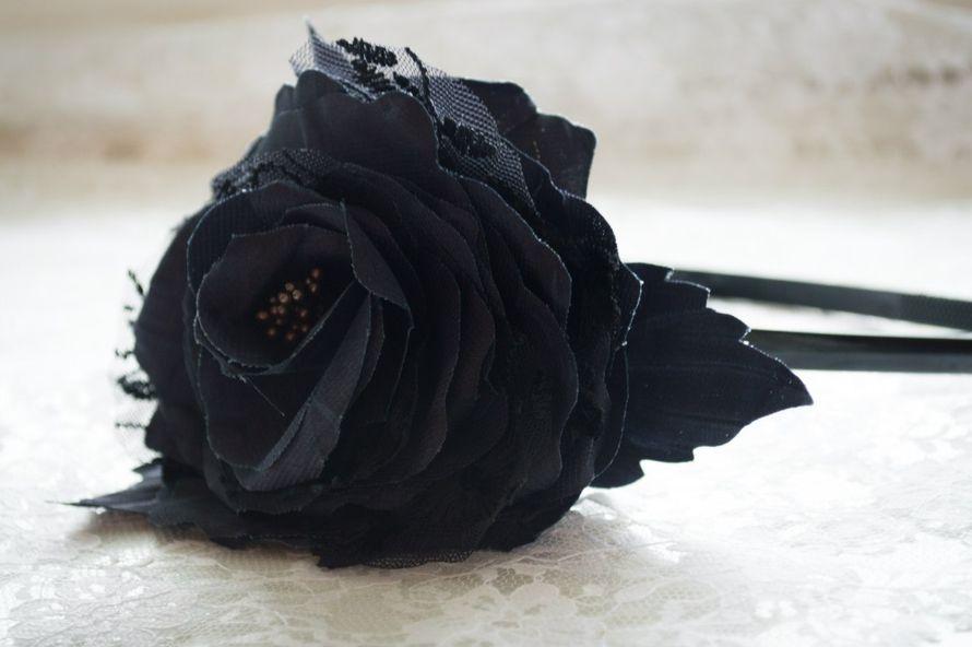 Фото 1488629 в коллекции Цветы ручной работы - Olga Kalyakina - свадебные аксессуары
