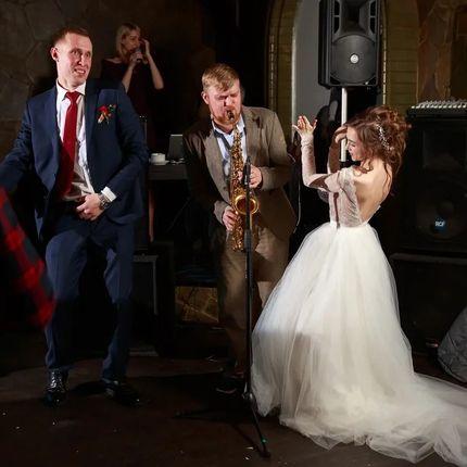 Проведение свадьбы без своего DJ