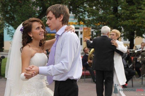 Фото 64293 в коллекции Свадьбы - Вера Бачинина