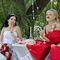 Свадебная фотосессия Шамиля и Алены