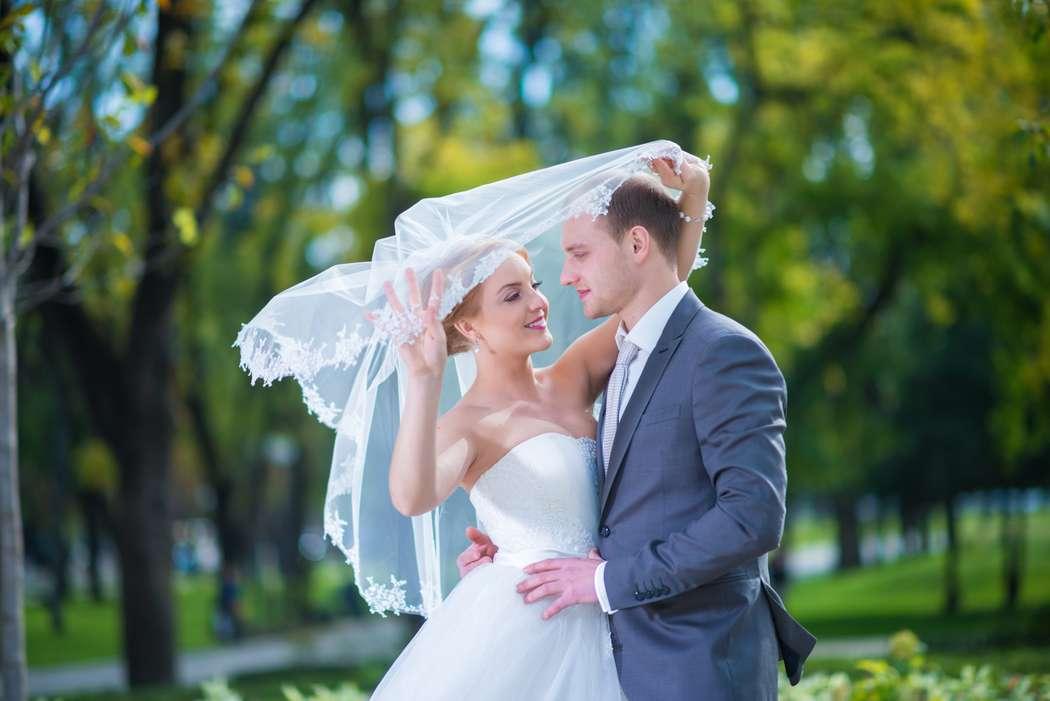 Мои свадебные фотографии