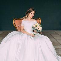 Наша невеста Олечка Коломоец