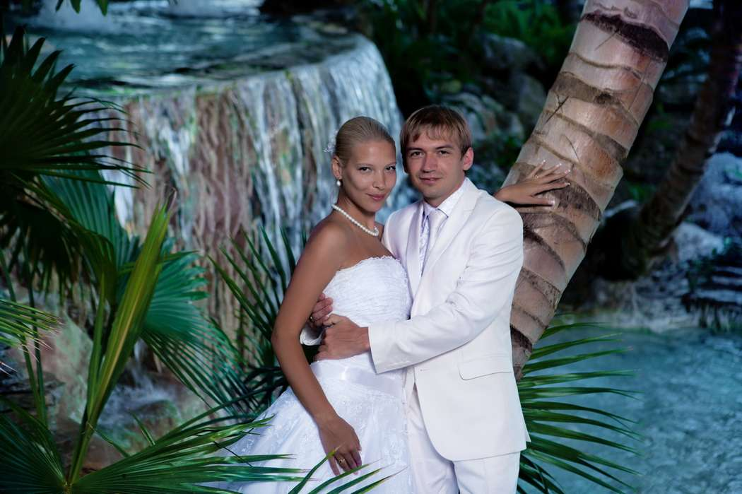 Фото 575705 в коллекции Свадьба в Доминикане - GoldMLB - свадьба в Доминикане