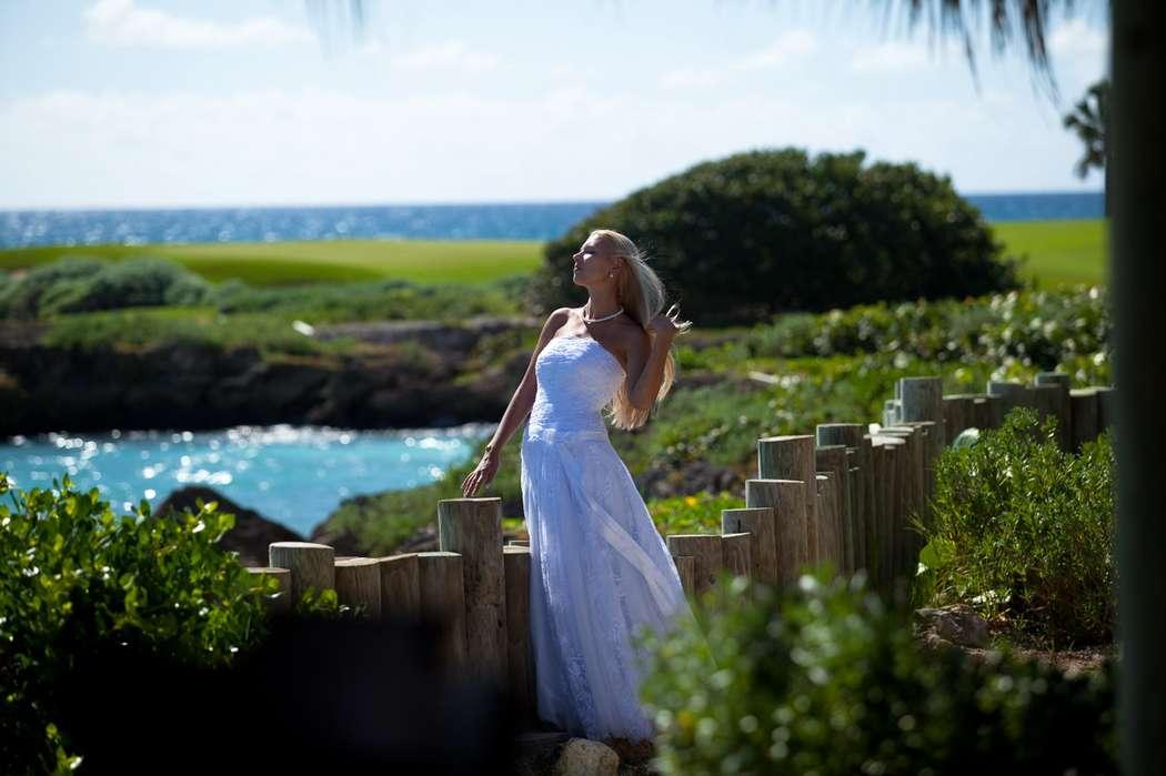Фото 575714 в коллекции Свадьба в Доминикане - GoldMLB - свадьба в Доминикане