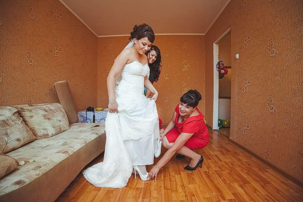 Фотограф на свадьбу. Свадебное портфолио. Тюмень. - фото 3447625 Свадебная фото-видео студия Василия Алексеева