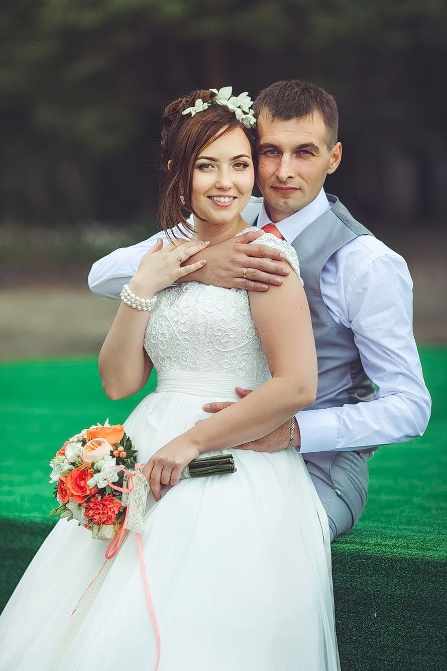 Фотограф на свадьбу. Свадебное портфолио. Тюмень. - фото 3447677 Свадебная фото-видео студия Василия Алексеева