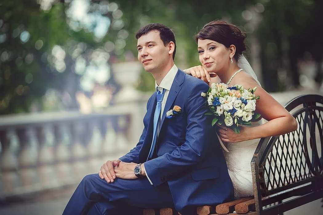 Фотограф на свадьбу. Свадебное портфолио. Тюмень. - фото 3447687 Свадебная фото-видео студия Василия Алексеева