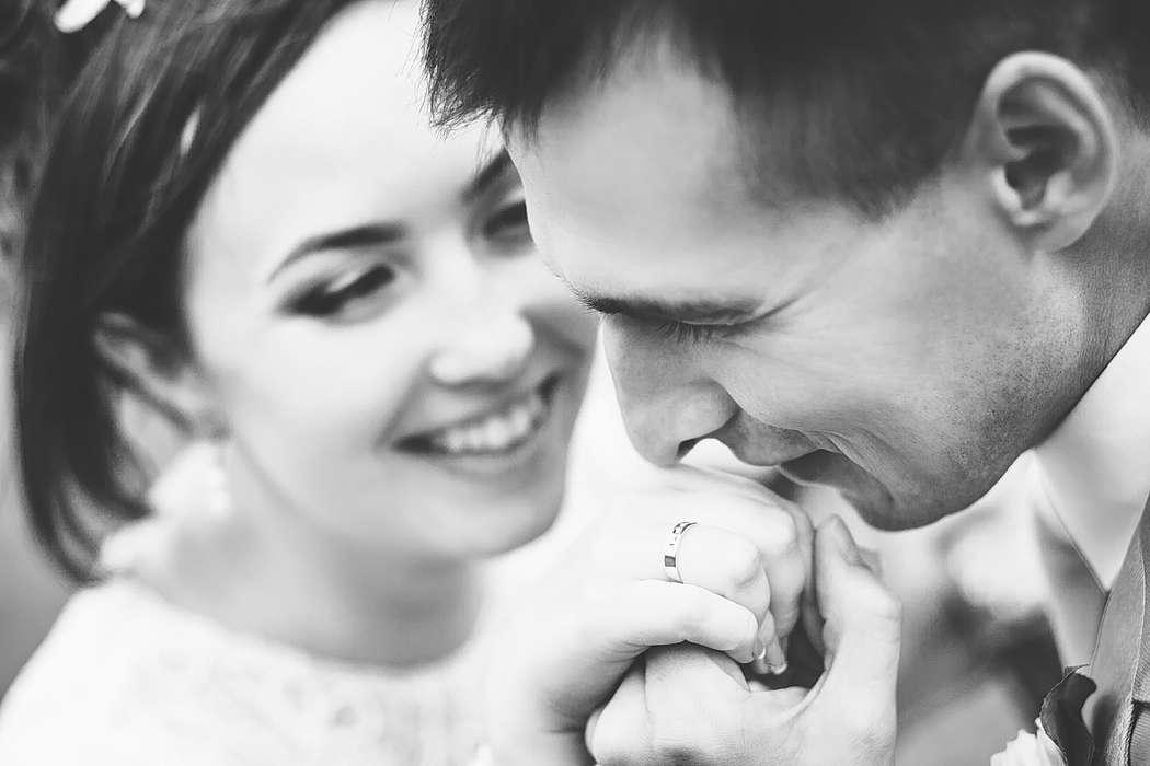 Фотограф на свадьбу. Свадебное портфолио. Тюмень. - фото 3447689 Свадебная фото-видео студия Василия Алексеева