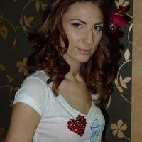 Мой образ от Кати Графовой