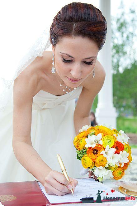 Фото 108571 в коллекции My lemon&camomile wedding - Shuga