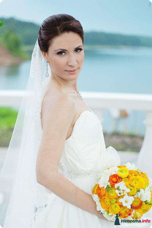 Фото 108579 в коллекции My lemon&camomile wedding - Shuga