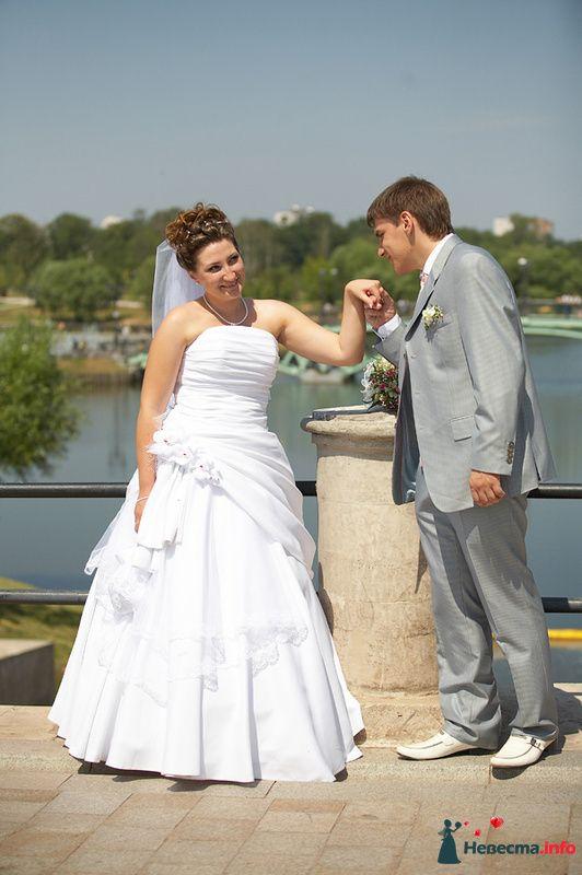 Фото 124584 в коллекции Мои фотографии - Невеста-Натали